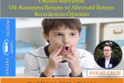 Otizmli Bireylerde Dil–Konuşma/İletişim ve Alternatif İletişim Becerilerinin Öğretimi/Zoom-Online Eğitim