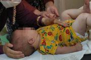 9 yaşındaki otizmli çocuk 7 aylık kardeşini pencereden attı