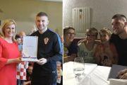 Milan'ın yıldızından otizmli çocuklara yardım